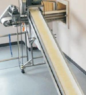 Food Grade Belt Conveyor 02