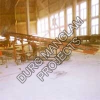 Food Grade Belt Conveyor 03