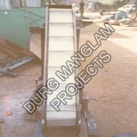 Food Grade Belt Conveyor 07