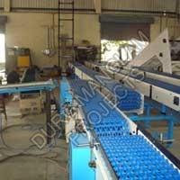 Mesh Conveyor 001