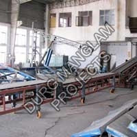 Portable Bag Stacker Conveyor 02