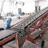 Portable Bag Stacker Conveyor 03