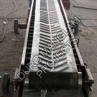 Portable Bag Stacker Conveyor 04