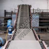 Portable Bag Stacker Conveyor 06