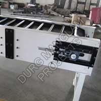 Slat Chain Conveyor 004