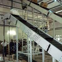 Slat Chain Conveyor 009