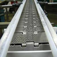 Slat Chain Conveyor 010