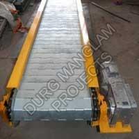 Slat Chain Conveyor 012