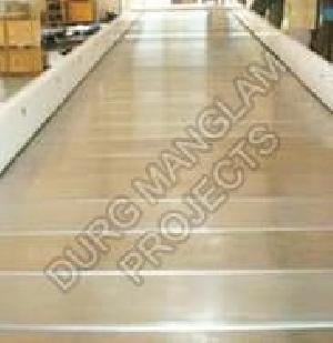 Slat Chain Conveyor 02