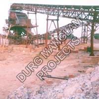 Trough Belt Conveyor 02