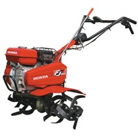 Honda Mini Tiller (power Weeder)