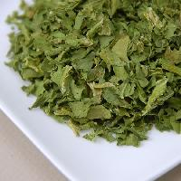Dry Spinach
