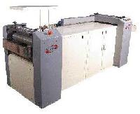 Semi Automatic Case Machine
