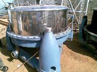 Bottom Discharge Centrifuge