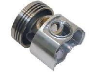 aluminium engine pistons