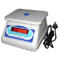 electronic retail weighing scales