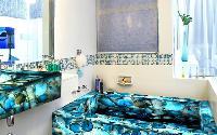 Semi Precious Tile, Semi Precious Slab, Semi Precious Sink, Bath Tub, Table Top