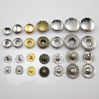 rivet button