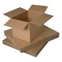 Corrugated Box 002