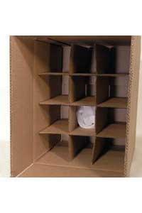 Corrugated Shelf Box