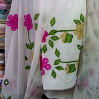 Cotton Salwar Dupatta