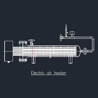 Electric Heater Designing Services
