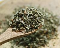 Dried Tulsi Leaves
