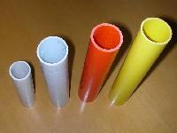 Frp Round Tubes