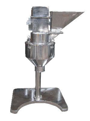 Multi Mill GMP Model