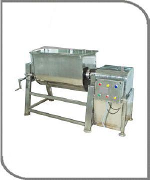 Powder Mass Mixer GMP Model