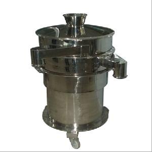 Vibro Sifter Machine GMP Model