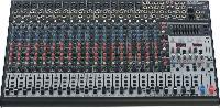 Pa Audio Mixer