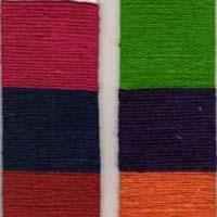 Wool Acrylic Blended Yarn