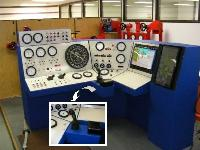 Full-size Drilling Machine