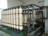 Ultra Filtration Equipment