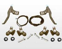 Cantilever Bicycle Brake Set (mt-190)
