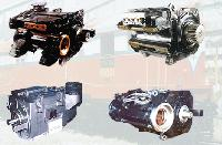 Traction Motors Dc