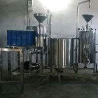Automatic Soya Milk Machine