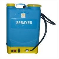 Automatic Sprayer