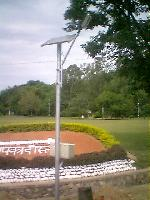 Solar Street Light Ludhiana