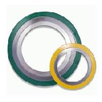 polycarbonate spiral wound ring joint gaskets