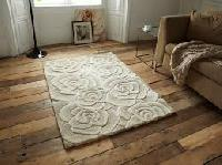 Hand Tufted Wool Rugs