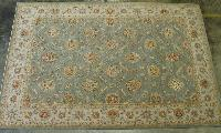 Indian Hand Tufted Wool Rugs