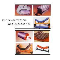 Conveyor System, Conveyor Accessories