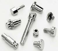 Precision Metal Stamping - 01