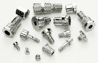 Precision Metal Stamping - 02