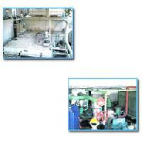 Centralized Filtration System