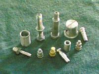 Precision Cnc Turned Components For Automobile
