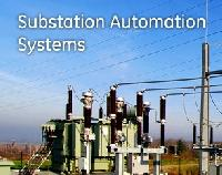 Substation Industrial Automation Systems
