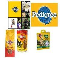 Pet Dry Food